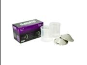 DeVilbiss DEVDPC-606 DeKups Reusable Cup Frame and Lid - 24 oz. 9SIA00Y09J2384