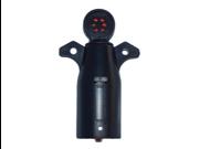 7 Way Flat Pin Trailer Circuit Tester