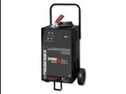 Schumacher Electric PSW-2035 Heavy Duty 200 / 35 / 2 Amp 12-Volt Manual Wheel Ch