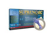 Medium Supreno Powder Free Extended Cuff Nitrile Gloves