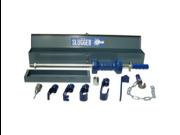 The Slugger, Heavy Duty Slide Hammer In A Tool Box