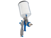 FInex FX3000 Gravity Feed HVLP Spray Gun with 1.8mm Nozzle 9SIV0UH52M5748