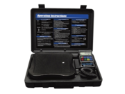 98210A Accu-Charge II Electronic Refrigerant Scale