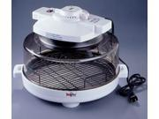 Total Chef Infrared Oven