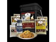 Wise Company Grab & Go Ultimate Kit, Long Term, 72 Servings, 72 Hour Kit for 2 People: Food, Water Filter, Wise Fire, Bu