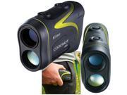 Nikon COOLSHOT AS Golf Laser Rangefinder - Refurbished - 8393