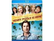 Henry Poole Is Here (Blu-ray) Blu-Ray New 9SIAA763US8615