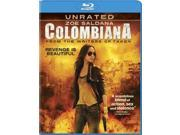 Colombiana  (Unrated) (Blu-Ray) 9SIV1976XW7012