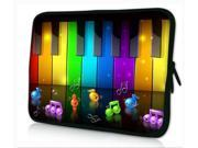 """Color Piano 13"""" 13.3"""" inch Notebook Laptop Case Sleeve Carrying bag for Apple Macbook pro 13 Air 13/Samsung 530 535U3/Dell XPS inspiron 13/ ASUS/SONY SD4/ThinkPad X1 E330"""