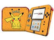 For Nintendo 2DS Skins Skins Stickers Personalized Games Decals Protector Covers - 2DS1353-01
