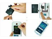 Xcsource® High Quality Wireless Qi Charger Receiver Module Card For Samsung Galaxy S3 i9300 i9308 BC219