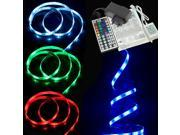 XCSOURCE® SPECIAL OFFER Super Cool RGB Flexible Light 1M 60 LEDs 5050 LED Strip 12V LD159
