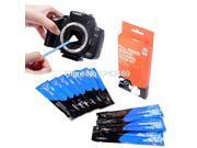 XCSOURCE® 10PCS Professional Full Frame Sensor Cleaning Swab Kit For Digital SLR Camera Canon Nikon Sony Pentax DC581