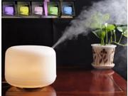 XCSOURCE HS191 1.0L Ultrasonic LED Air Humidifier Aroma Atomizer Diffuser Mist Purifier