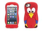 Griffin Parrot KaZoo Protective Case for iPod touch (5th gen)   Fun animal friends for iPod touch (5th gen)