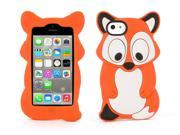 Griffin Fox KaZoo Protective Animal Case for iPhone 5c   Fun animal friends for iPhone 5c
