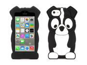 Griffin Boston Terrier KaZoo Protective Animal Case  for iPhone 5c   Fun animal friends for iPhone 5c