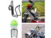 New Motorcycle Bike Bicycle Cycling Water Bottle Cup Holder Cape Aluminum Alloy 9SIA76H2GT2513