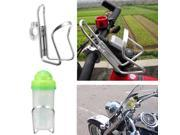 New Motorcycle Bike Bicycle Cycling Water Bottle Cup Holder Cape Aluminum Alloy 9SIV0E24093318