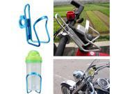 New Motorcycle Bike Bicycle Cycling Water Bottle Cup Holder Cape Aluminum Alloy 9SIA76H2GT2488