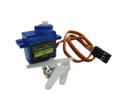 TowerPro SG90 Micro Servo 9g for RC Helicopter Boat Robot