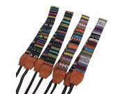 Vintage Camera Shoulder Neck Strap Belt For SLR DSLR Nikon C
