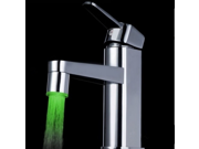 Led Light Faucet Tap Water Power With Adapter LD8001 A9