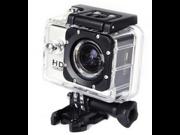 white SJ4000 Waterproof HD 1.5 Inch Car DVR Camera Sport DV Novatek 1080P Sport Video Camera Full HD 1080p Waterproof Helmet Sport Camera DV Portable Mini Digi