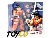SH Figuarts Dragon Ball Z Yamcha Action Figure Bandai Tamashii Nations 9SIA2CC6XD1797