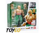 SH Figuarts Dragon Ball Z Tien Shinhan Action Figure Bandai Tamashii Nations 9SIA2CC6XD1964