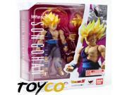 Dragon Ball Z S.H.Figuarts Super Saiyan Son Gohan Bandai Action Figure 9SIA2CC6Y49771