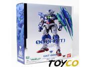 New US Gundam Metal Build 00 QAN T GNT-0000 Action Figure LED Mobile Suit 9SIA2CC70B9805