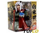 New US SH Figuarts Jiraiya Naruto Shippuden Bandai Action Figure Tamashii 9SIA2CC70C0406