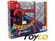 US SH Figuarts Spider-Man Homecoming Action Figure Option Wall Tamashii Nations 9SIA2CC7486729