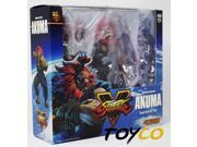 New US Storm Collectibles Street Fighter V Akuma 1/12 Scale Action Figure Kiki 9SIA2CC75J1212