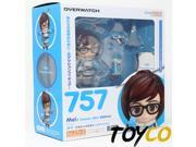 New US Nendoroid Mei 757 Overwatch Classic Skin Edition Good Smile Co Figure 9SIA2CC76A5018