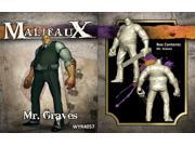 Wyrd Miniatures 4057 Neverborn - Mr. Graves 9SIA00Y23D5012