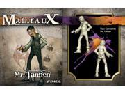 WYRD MINIATURES Malifaux Mr. Tannen 9SIA00Y23D4928