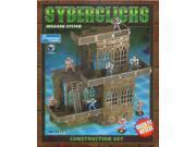 PEGASUS HOBBIES Pegasus Hobby Syberclicks Hexagon Construction Set