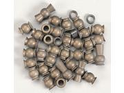 5355X Aluminum Hollow Ball Set Revo TRAC6355 TRAXXAS