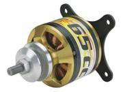 Rimfire 65cc 80-85-160 Outrunner Brushless Motor GPMG4805 GREAT PLANES