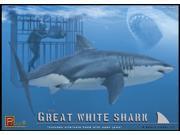 1/18 The Great White Shark PGHS9501 PEGASUS HOBBIES