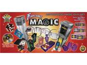 412.K Astounding Magic DVD Set 150 Illusions FTYY1055 FANTASMA TOYS