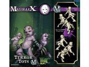 Wyrd Miniatures 20407 Neverborn Terror Tots - 3 9SIA00Y6EY7379