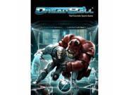 Mantic Games DBM02-1 Dreadball Rulebook 9SIA8UT5UB7159
