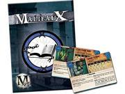 Malifaux: Arcanists Wave 2 Arsenal Box WYR20016 Wyrd Miniatures 9SIV16A67N9390