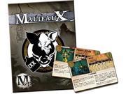 Malifaux: Gremlins Wave 2 Arsenal Box WYR20019 Wyrd Miniatures 9SIA2F84RE8696