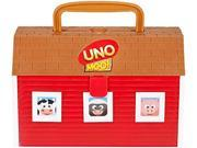 UNO MOO Game CHD58 Mattel