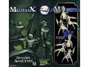Wyrd Miniatures 20311 Arcanists December Acolyte - 3 9SIA6SV6SK1597