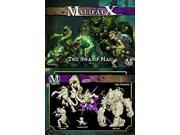 Malifaux: Neverborn Zoraida Box Set - The Swamp Hag WYR20403 Wyrd Miniatures 9SIA2CW34M8296
